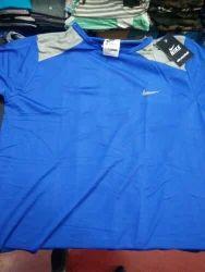 Nike Round Neck T Shirt