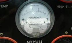 Magnehelic Pressure Gauges