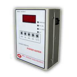 Cooling Tower Power Saver