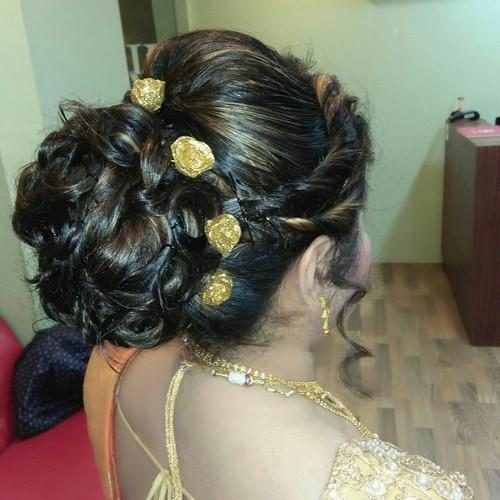 Female Hair Styles Services Paradise Beauty Parlor Only For Ladies Home Services Available Id 18506247791