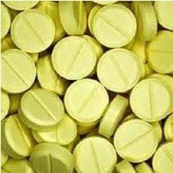 Vitamin Pellet