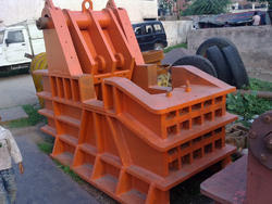 Double Toggle Jaw Crusher Machines