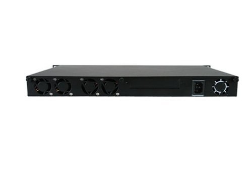 Rack Mount Router | Softlink Solutions | Manufacturer in Chelliamma