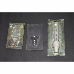 CFL Lid Blister Packaging