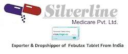 Febutax Tablet