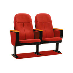 Audiotorium Chair - Auditorium Chair Manufacturer from Pune