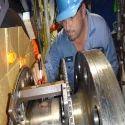 In Situ Hardness Testing Service