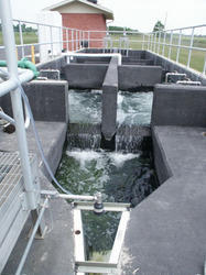 Wastewater Treatment Plant Designing Service