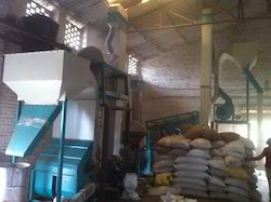 Seed & Grain Processing Plant
