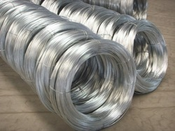 Polished GI Wire, For Construction Industry