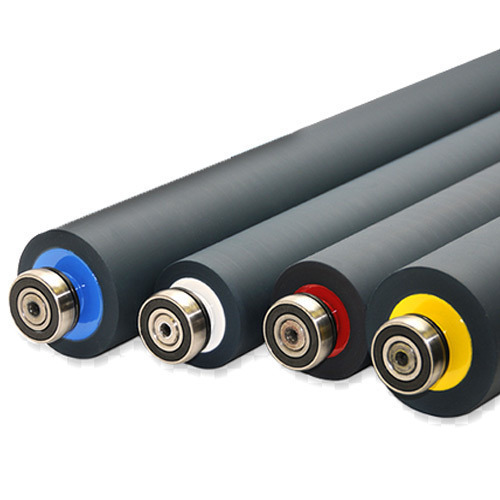 Printing Rubber Roller at Rs 10000/piece | Printing Rubber Roller | ID:  4457499988