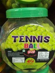 Tennis Ball Gum