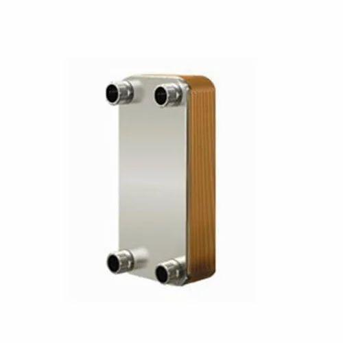 Brazed Plate Heat Exchangers at Rs 5000 /unit(s)   Sayajigunj ...