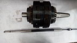 Lathe Machine Hydraulic Clutch