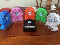 Fan Power Bank