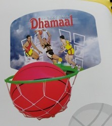 Dhamaal Basketball
