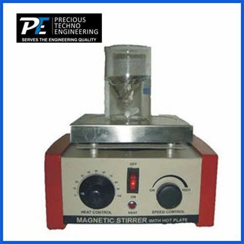 Heavy Duty Magnetic Stirrer