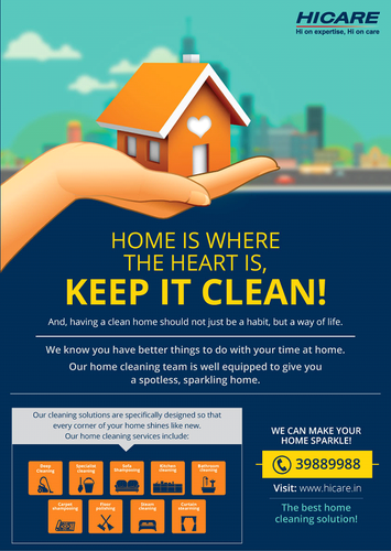 Hicare Home Cleaning Services Home Cleaning Services In
