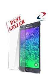 CEDO Anti Shatter Tempered Glass Screen Protector for Samsung Galaxy.