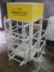 Standard Incense Stick Dryer, Capacity: 200 Kg
