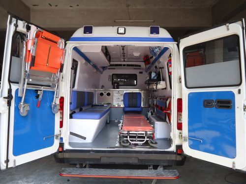trauma ambulance cardiac ambulance icu ambulance in