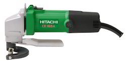 CE 165A Hitachi Shearing Machine
