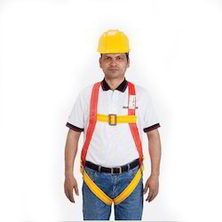 Fall Body Protection Harness