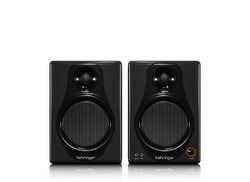 Monitor Speakers Media 40USB