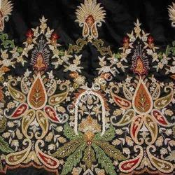 Embroidered Zardosi Work