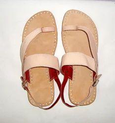 M B Exports Flat Women Sandals