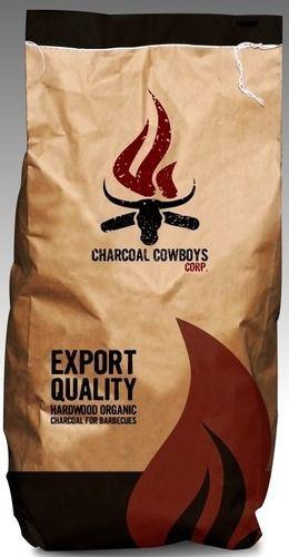 Charcoal Briquette Bag