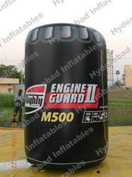 Product Shape Inflatables