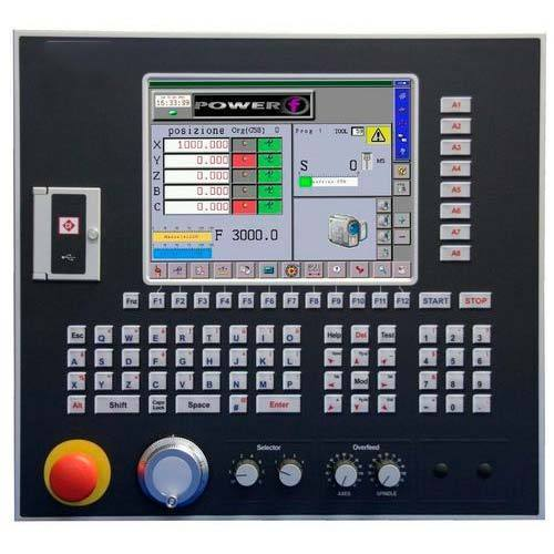 CNC Controller, Computer Numerical Control Controllers ...