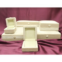 Sfa Suede Jewellery Boxes