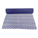 Triangle Design Yoga Mat