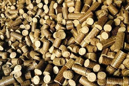 Image result for biomass-briquetting image
