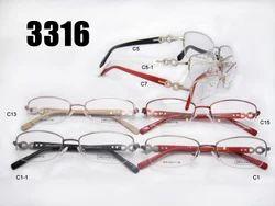 3316 Acetate Designer Eyewear