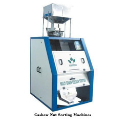 Cashew Nut Sorting Machines
