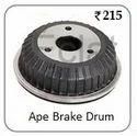 Ape Brake Drum