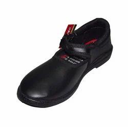 Black Kayvee Footwear Girls School Belly Shoes