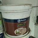 Dulux Active Paints