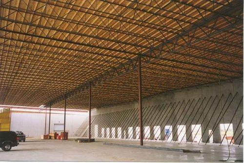 Rolling Shutters And Steel Building And Roof Manufacturer