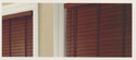Classic Mat Wooden Venetian Blinds