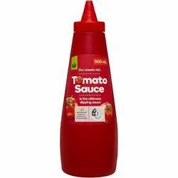 Sauces - Tomato, Chilli, Mustard, Soya