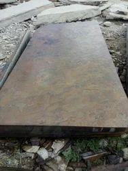 Gold Slate Stone Slabs