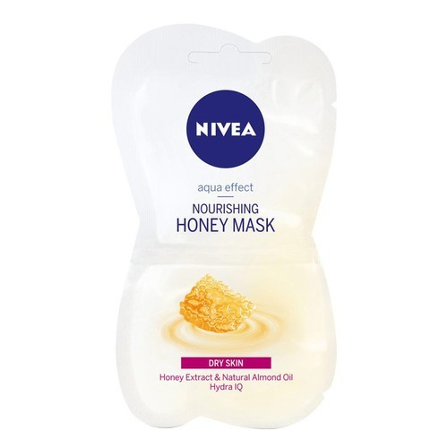 Nivea Honey Face Mask