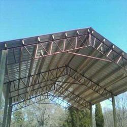Shed Fabrication Services In Faridabad