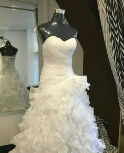 Retailer of Bridal Gowns & Bridal Wear by Angelic Bridal Boutique ...