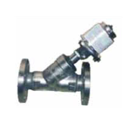 Y-type On Off Control Valve