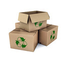 Recyclable Packaging Box